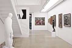 Paulo Kuckinsky Art Gallery