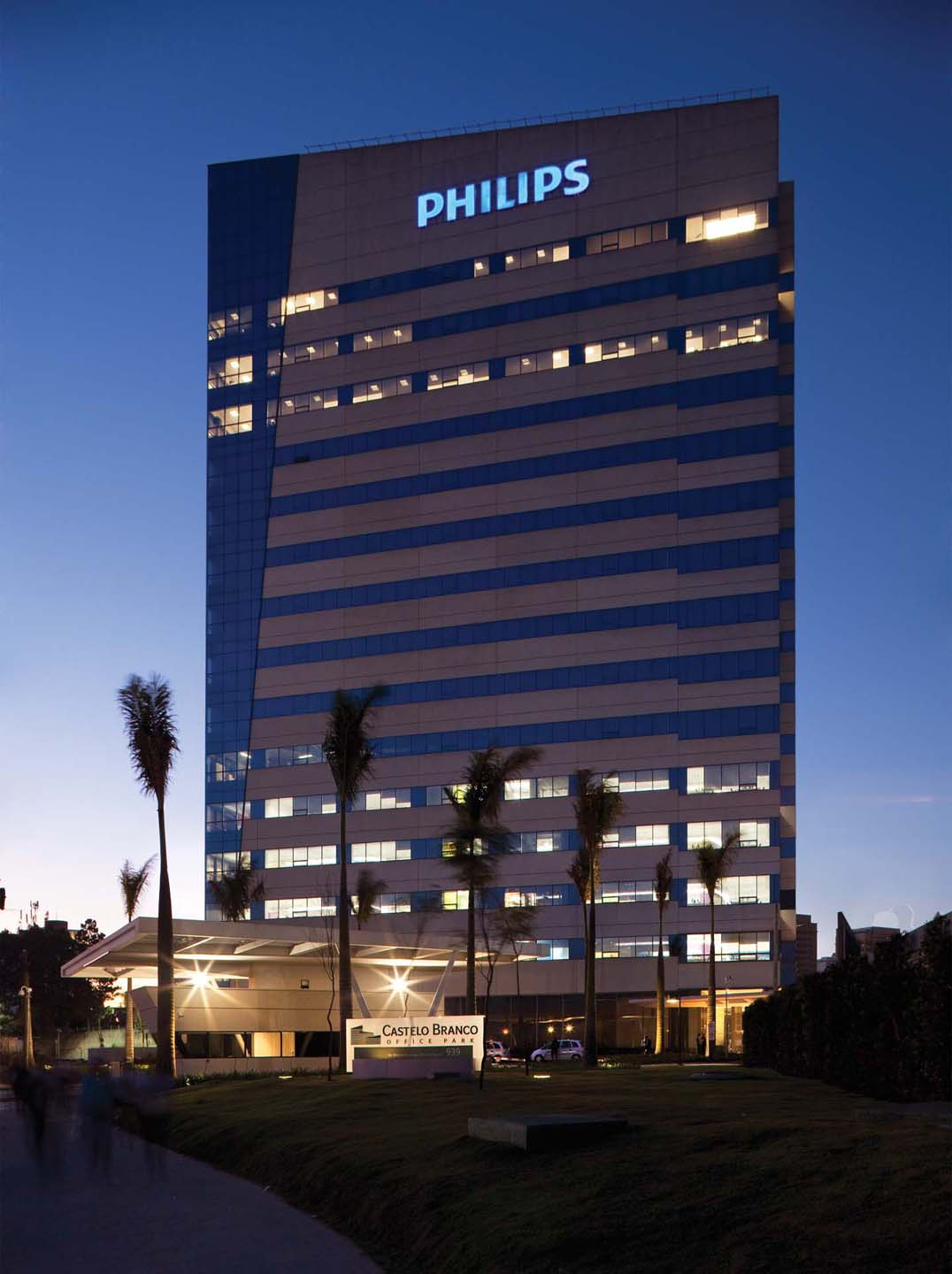 Philips do Brasil