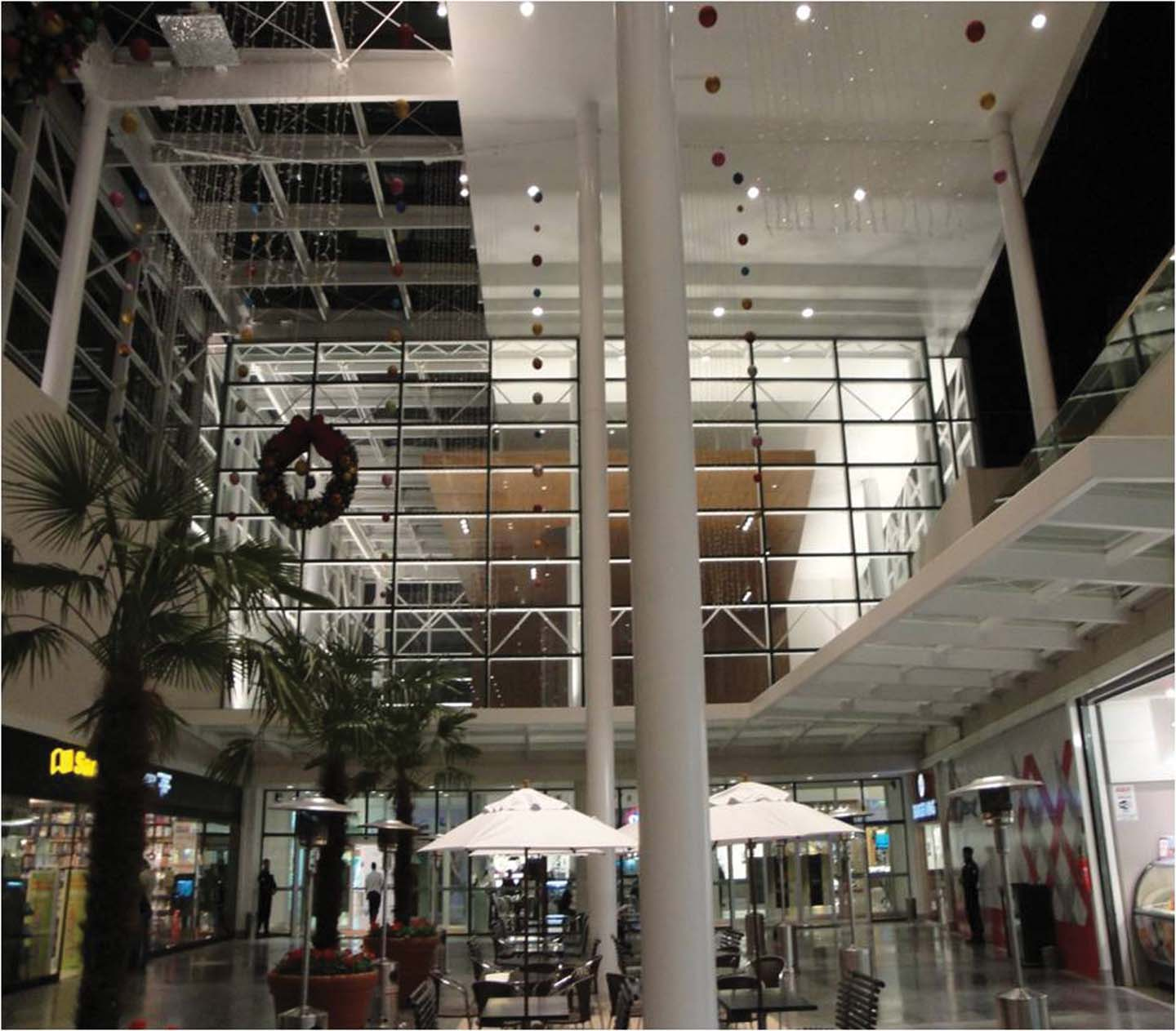 Shopping Iguatemi / Caxias do Sul