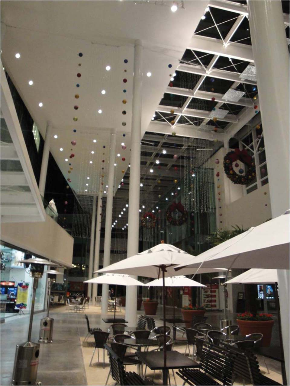 Shopping Iguatemi Caxias Do Sul Carlos Fortes