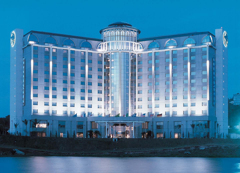 caesar park hotel: