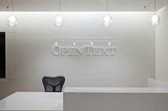 Open Text - Offices
